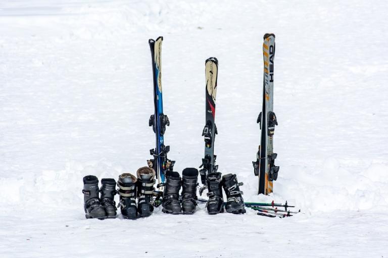 Sprzęt skitourowy